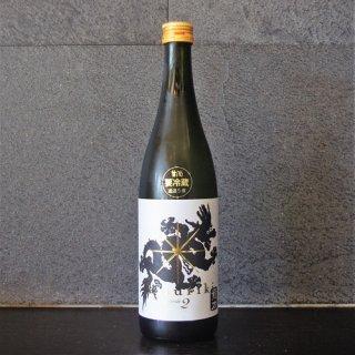 龍力 ドラゴン黒 純米吟醸酒  720ml