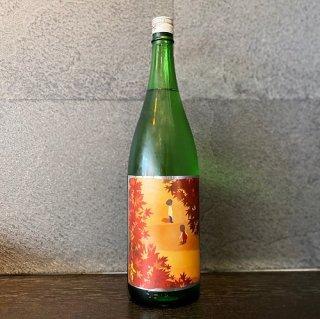 大賀 純米吟醸ひやおろし 1800ml