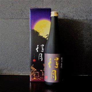 得月(とくげつ)純米大吟醸 720ml