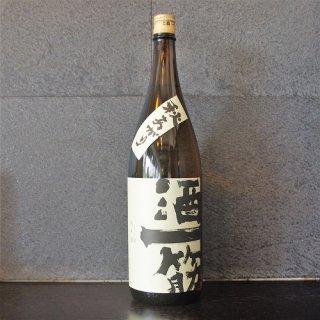 酒一筋(さけひとすじ)純米秋あがり1800ml