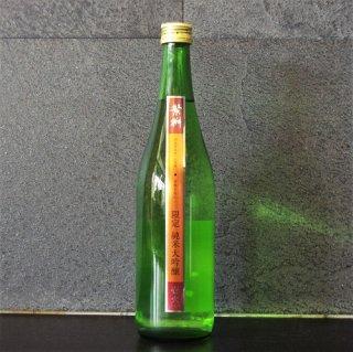 繁桝(しげます)壱火 純米大吟醸720ml