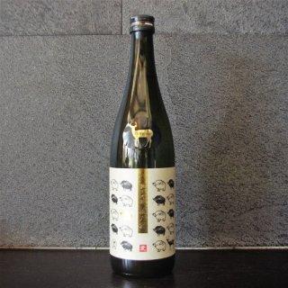 梅乃宿(うめのやど)純米吟醸ジビエ720ml