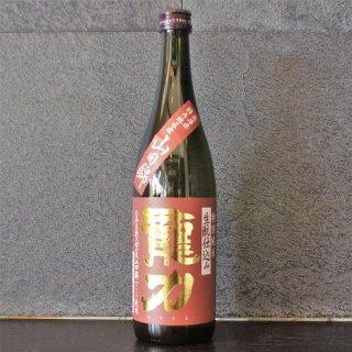 龍力(たつりき)特別純米生もと仕込み 720ml