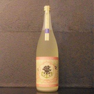 繁桝(しげます)純米大吟醸にごり生々1800ml