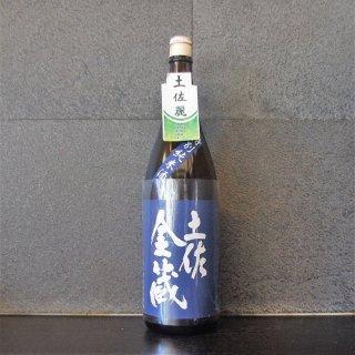 土佐金蔵 特別純米酒 土佐麗1800ml
