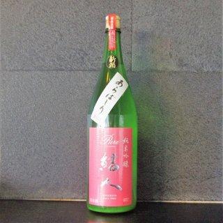結人(むすびと)純米吟醸生 新酒あらばしり1800ml