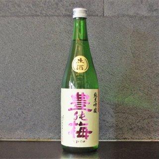 豊能梅(とよのうめ) 松山三井 純米吟醸生720ml