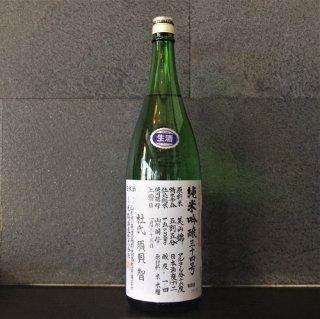 米鶴(よねつる)純米吟醸生 三十四号1800ml