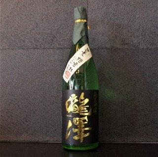 瀧澤 純米吟醸 庚子(かのえね)槽垂れ薄にごり生酒1800ml