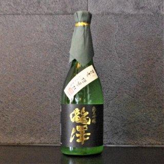 瀧澤 純米吟醸 槽垂れ薄にごり生酒720ml