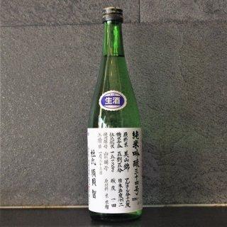 米鶴(よねつる)純米吟醸三十四号仕込720ml
