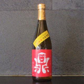 鼎(かなえ) 特別純米無濾過瓶火入れ生貯蔵酒720ml