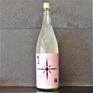 寒北斗 純米にごり酒 shi-bi-en春1800ml