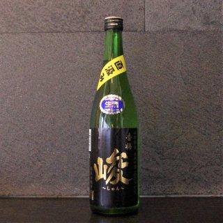 香梅(こうばい)峻 純米吟醸 直汲み無濾過生原酒 出羽の里720ml