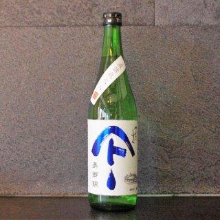やまとしずく純米吟醸美郷錦直詰瓶火入れ720ml