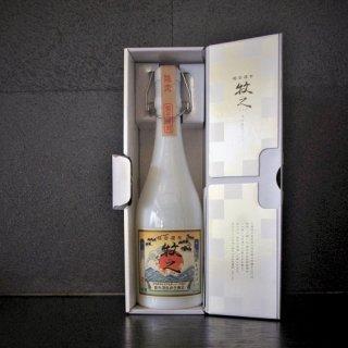 牧之(ぼくし) 大吟醸生詰原酒720ml