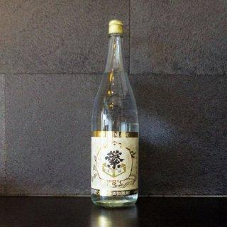 繁桝 大吟醸酒粕焼酎 1800ml