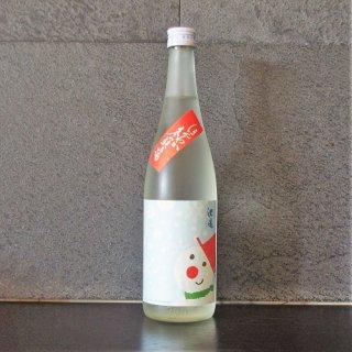 池亀ほんわか冬の純米酒720ml
