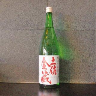 土佐金蔵 純米生原酒1800ml