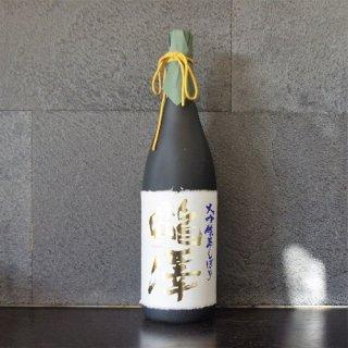 瀧澤 吊しぼり大吟醸1800ml