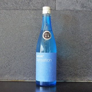 笑四季(えみしき) Sensation Blue 生720ml