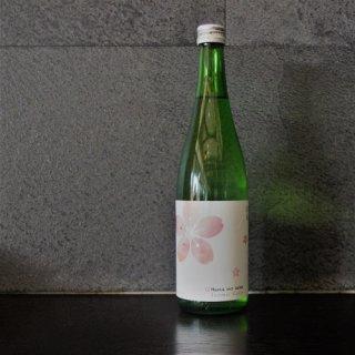 池亀 純米吟醸 酒の花720ml