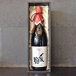 〆張鶴 純米大吟醸 RED LABEL1800ml