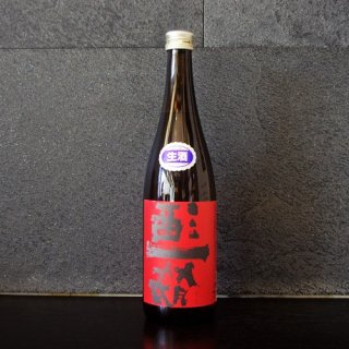 酒一筋(さけひとすじ) 番外生720ml