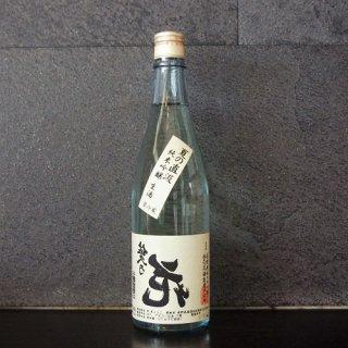 裏佐久の花(うらさくのはな)純米吟醸無濾過生原酒 直汲み720ml