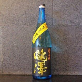 瀧澤 純米吟醸生酒1800ml