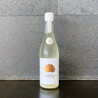 AKEBONO SUMMER SPECIAL 純米大吟醸生 720ml