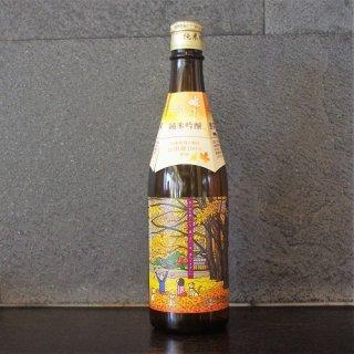 茜空の約束 純米吟醸720ml