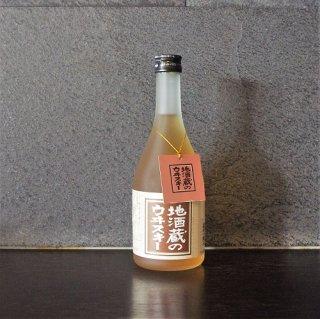 地酒蔵のウィスキー500ml