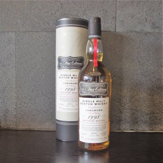 1998 Longmorn The First Editions700ml
