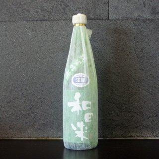 和田来 純米吟醸 美山錦 生詰720ml
