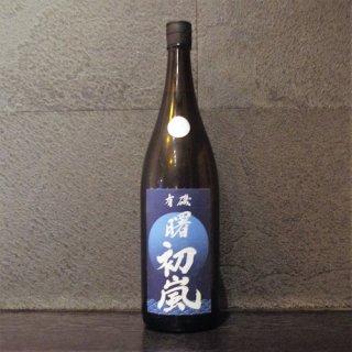 初嵐 純米吟醸生1800ml