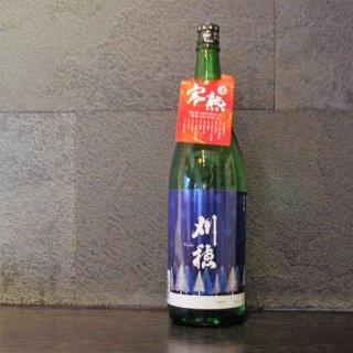 刈穂(かりほ)寒熟純米吟醸 直詰め瓶火入れ1800ml