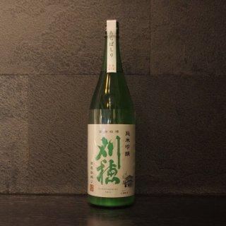 刈穂(かりほ)純米吟醸生 あらばしり1800ml