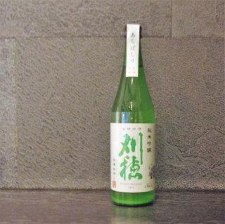刈穂(かりほ)純米吟醸生 あらばしり720ml