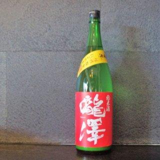 瀧澤 純米酒 活性にごり生酒1800ml