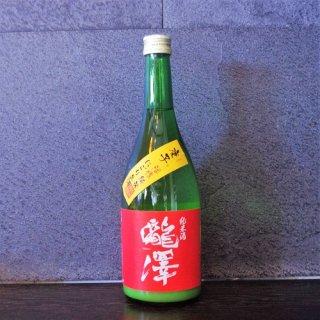 瀧澤 純米酒 活性にごり生酒720ml