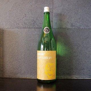 笑四季(えみしき) Sensation 金ラベル生酒1800ml
