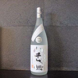 ドメーヌ芋焼酎「むろか八千代伝(やちよでん) 」 1800ml