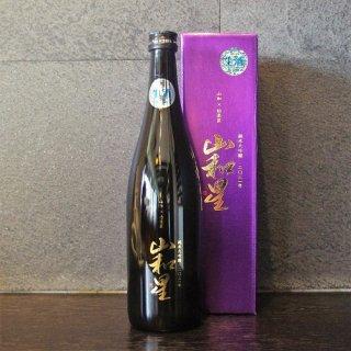 山和星 純米大吟醸おりがらみ生酒 2021  720ml
