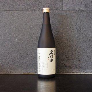 久保田 萬寿(まんじゅ) 無濾過生原酒720ml