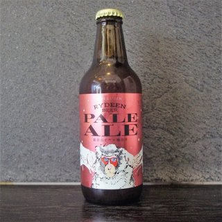 RYDEEN BEER PALE ALE(ペールエール)330ml