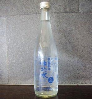 白露垂珠 シリカ天然水 500ml