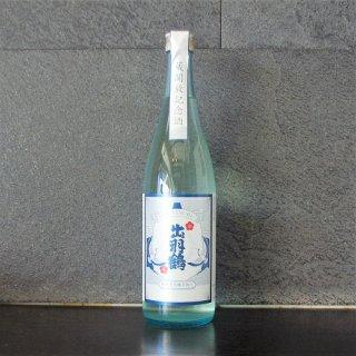 出羽鶴 バーチャル酒蔵解放記念酒 純米大吟醸雫取り生原酒720ml
