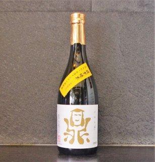 鼎(かなえ) 特別純米瓶火入れ・氷温タンク1年貯蔵1800ml