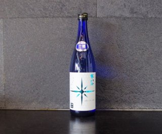 寒北斗 辛口純米 shi-bi-en夏生酒720ml